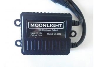 Блок розжига MOONLIGHT ML3512 (Slim)