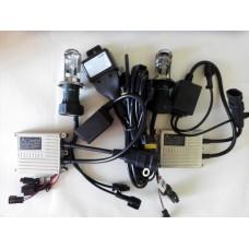 Комплект би-ксенона Acumen SLIM 9-16V 35W