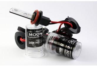 Ксеноновые лампы MOONLIGHT H11 4300K