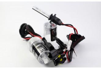Ксеноновые лампы MOONLIGHT HB3 4300K