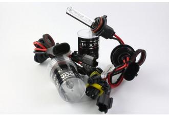 Ксеноновые лампы MOONLIGHT HB4 4300K