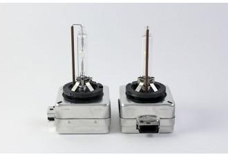 Ксеноновая лампа MOONLIGHT D1S metal