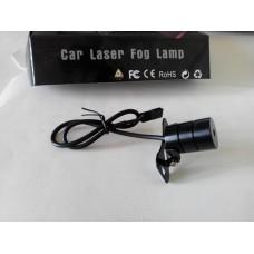 Лазерная ПТФ задняя Тип.B 175mw