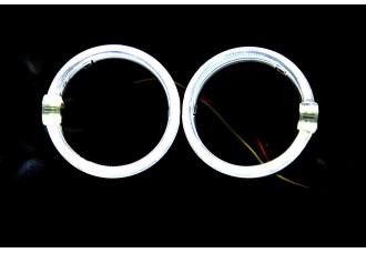 Ангельские Глазки CREE-LED 80 мм. для G5 масок