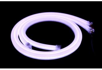 Дневные Ходовые Огни (DRL) - FLEX c бегущим поворотом - 60 см.