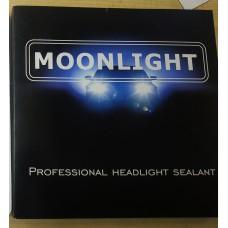 Бутиловый герметик для фар МOONLIGHT (Новинка) - Серый -1 метр