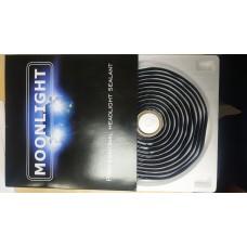 Бутиловый герметик для фар МOONLIGHT (Новинка) -1 метр