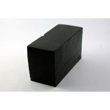 Бутиловый герметик для фар KOITO ORIGINAL черный брусок 500г (6,4м х 1см)