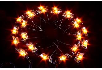 Дневные Ходовые Огни (DRL) - S8 (R8)
