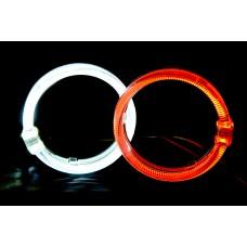 Ангельские Глазки CREE-LED 80 мм. с поворотом для G5 масок