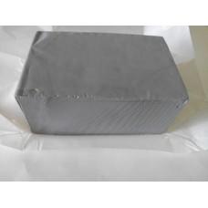 Бутиловый герметик для фар KOITO ORIGINAL серый брусок 350г