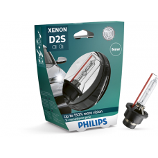 Philips D2S X-tremeVision gen2 +150% more vision S1