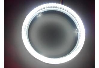 Ангельский Глазик LED 80 мм. для G5 масок