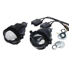 Светодиодная би-линза AMS Bi-LED i1 2,5