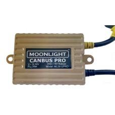 Блок розжига MOONLIGHT CANBUS  Pro Gold 35W 12V KET