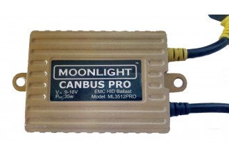 MOONLIGHT CANBUS  Pro GOLD  35W 12V KET