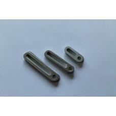 Комплект крепежей для би-ксеноновых линз 3в1