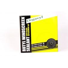 Бутиловый герметик для фар ORGAVYL (USA) 1M.