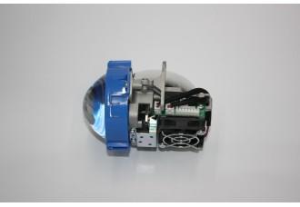 "Светодиодная би-линза Optima Premium Bi LED Lens 5100К 3.0"" под Н4/Н7"
