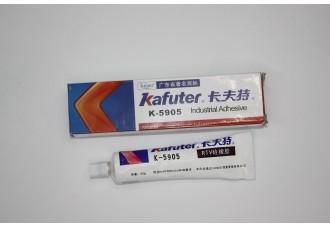Бесцветный клей-герметик KAFUTER-5905
