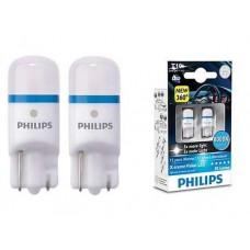 LED Philips X-treme Vision T10 (127998000KX2)
