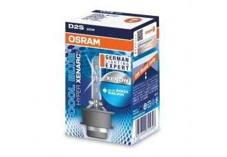 Ксеноновая лампа Osram D2S Xenarc Classic 66240CBH