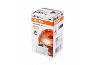 Ксеноновая лампа Osram D1S Xenarc Classic 66140