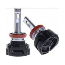 LED лампа AMS Extreme-F H11 6000K