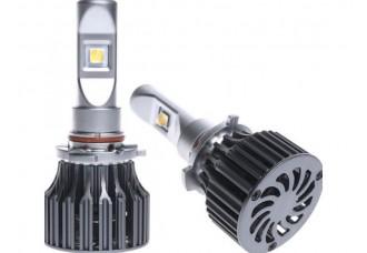 LED лампа AMS EXTREME POWER-F 9006 HB4 5000K