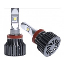 LED лампа AMS EXTREME POWER-F H11 5000K-6500K