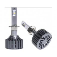 LED лампа AMS EXTREME POWER-F H1 5000K-6500K