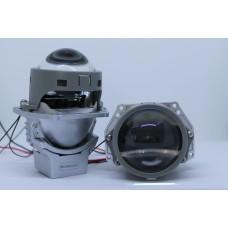 """Светодиодные линзы Bi-LED Lens MOONLIGHT K1 Double Vision NEW 3.0"""""""