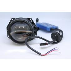 """Светодиодные линзы V5 Bi-LED Lens Double Vision PRO 3.0"""""""