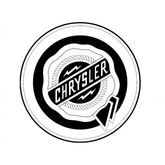 Переходные рамки для CHRYSLER (1)