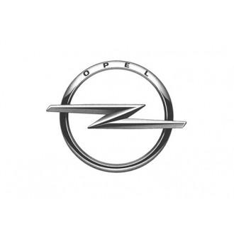 Переходные рамки для Opel (1)