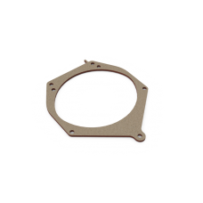 ПЕРЕХОДНЫЕ РАМКИ ДЛЯ VOLVO XC70, S80 (2007 - 2015 Г. В.) ПОД МОДУЛЬ HELLA 3R/HELLA 3 (КОМПЛЕКТ, 2ШТ)