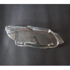 Стёкла фар BMW X5 E53 рестайлинг (2003-2006) правое