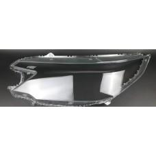 Стекла для фар Honda CR-V 2011 - 2014 левое