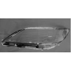 Стёкла фар Lexus ES250 (2012-2015), левое